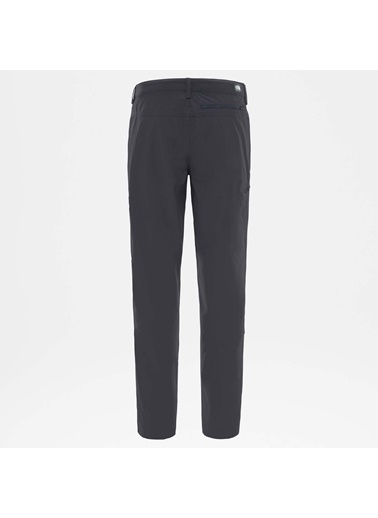 The North Face Erkek Pantolon Exploration Nf00Cl9R0C51 Gri